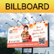 Corporate Outdoor / Billboard Signage - GraphicRiver Item for Sale