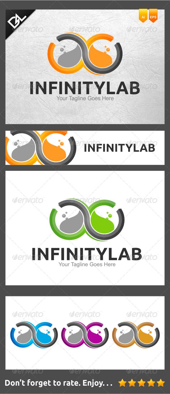Infinitylab - Symbols Logo Templates