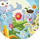 Easter Poster - GraphicRiver Item for Sale