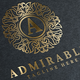 Amirable Logo Template - GraphicRiver Item for Sale