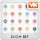 Web Design Icon Set - GraphicRiver Item for Sale