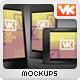 Googol 7 Mockups - GraphicRiver Item for Sale