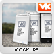 Landscape Stage App/Web Mockups - GraphicRiver Item for Sale