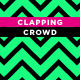 Big Crowd Clapping and Stomping - AudioJungle Item for Sale