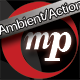 Ambience Action Groove