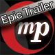 Dark Tension Horror Zombie Trailer