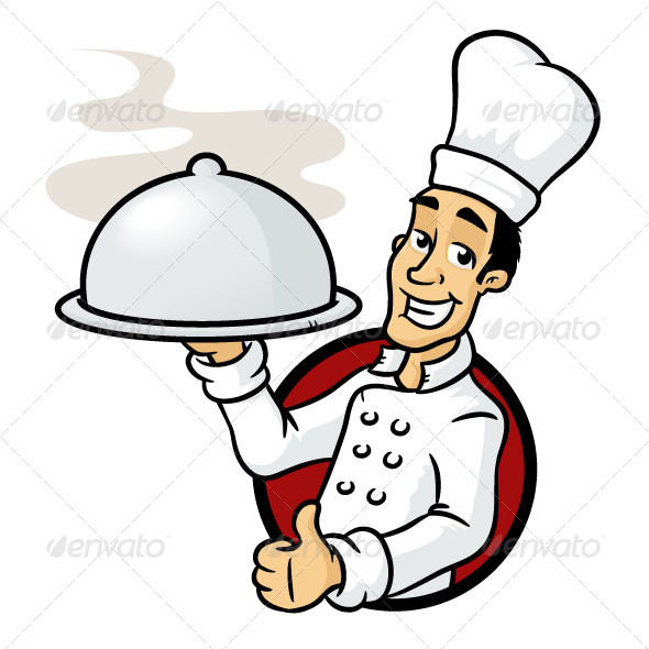 Chef - People Characters