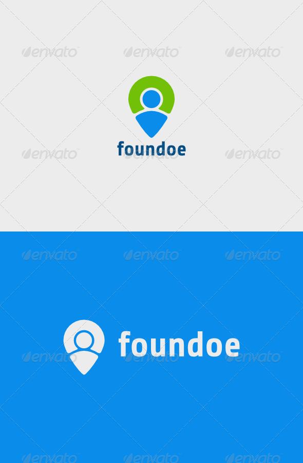 Foundoe Logo - Objects Logo Templates