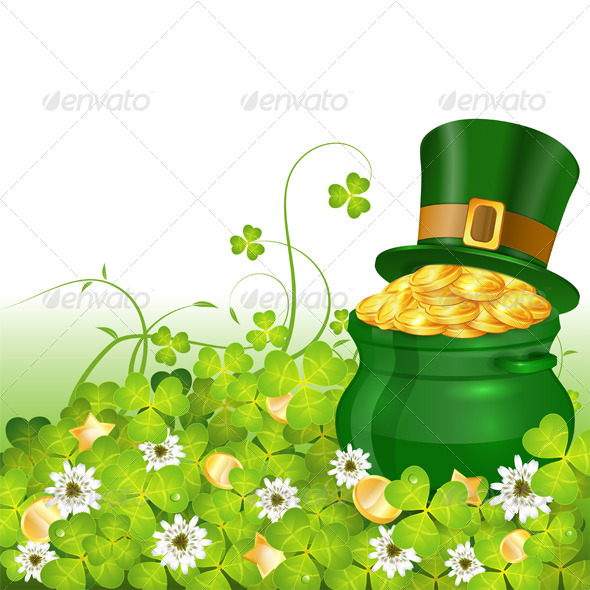 St. Patrick Day - Miscellaneous Seasons/Holidays