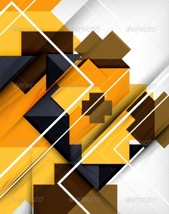 Abstract Background - Miscellaneous Vectors
