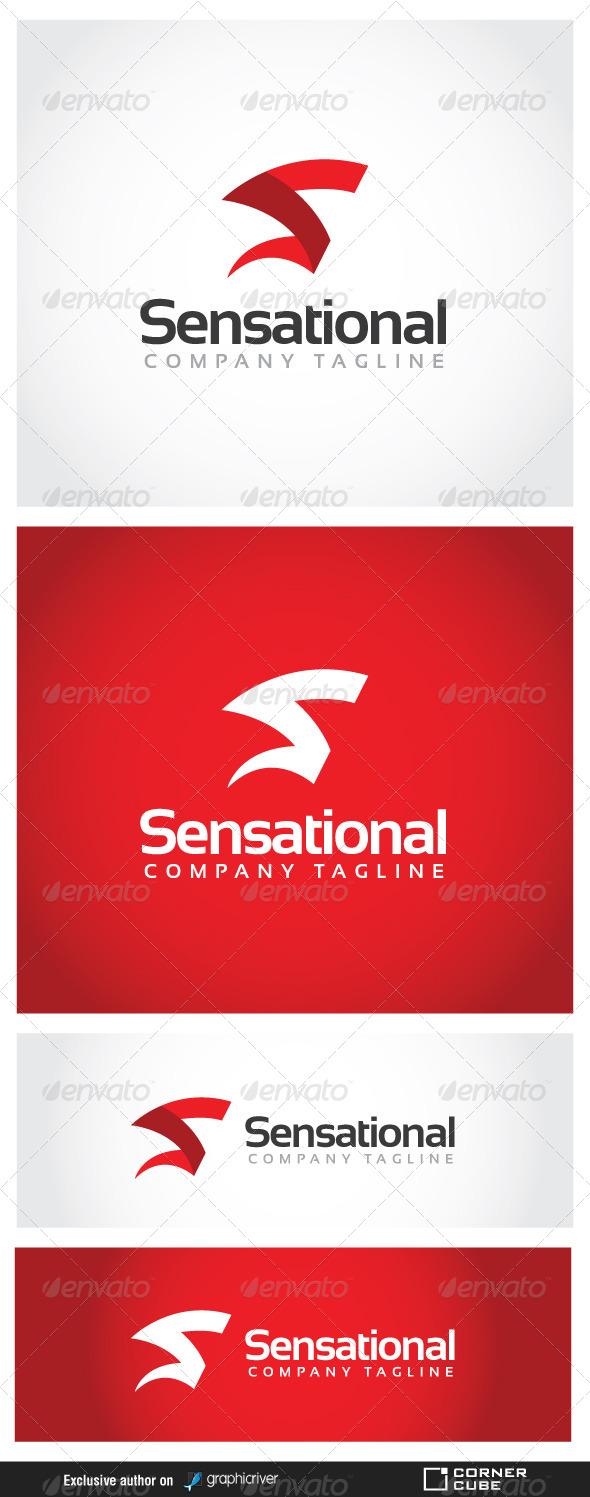 Sensational Logo - Logo Templates