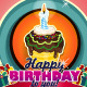 Happy Birthday with Balloons - GraphicRiver Item for Sale