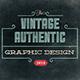 8 retro typographic insignia -Badges - GraphicRiver Item for Sale