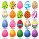 Easter Egg Vector - GraphicRiver Item for Sale