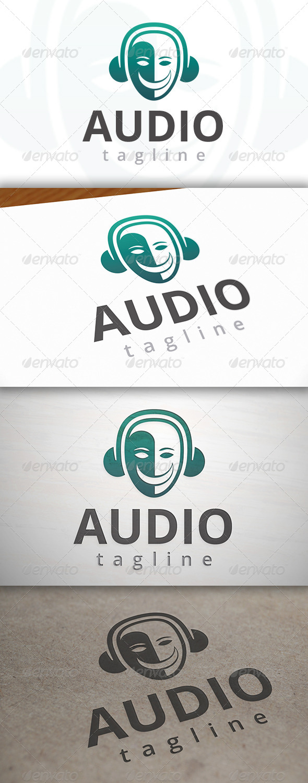 Sound Logo - Humans Logo Templates