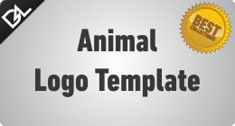 Best Animal Logo Template