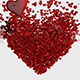 Heart Made Of Hearts - VideoHive Item for Sale