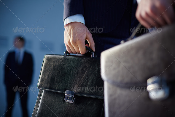 Business partners - Stock Photo - Images