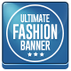 Ultimate Fashion Banners - GraphicRiver Item for Sale