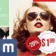Ecommerce - Online Shop Promo - VideoHive Item for Sale