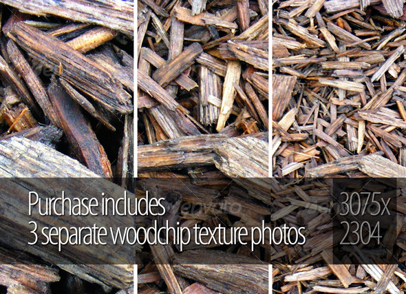 Woodchipset - Wood Textures