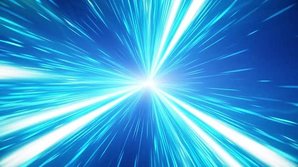 Light Speed Tunnel