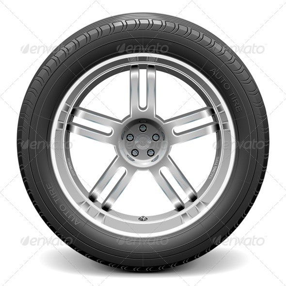 Car Wheel - Industries Business