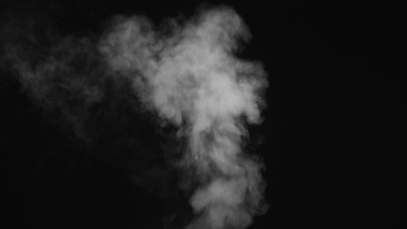 dark background smoke steam - photo #17