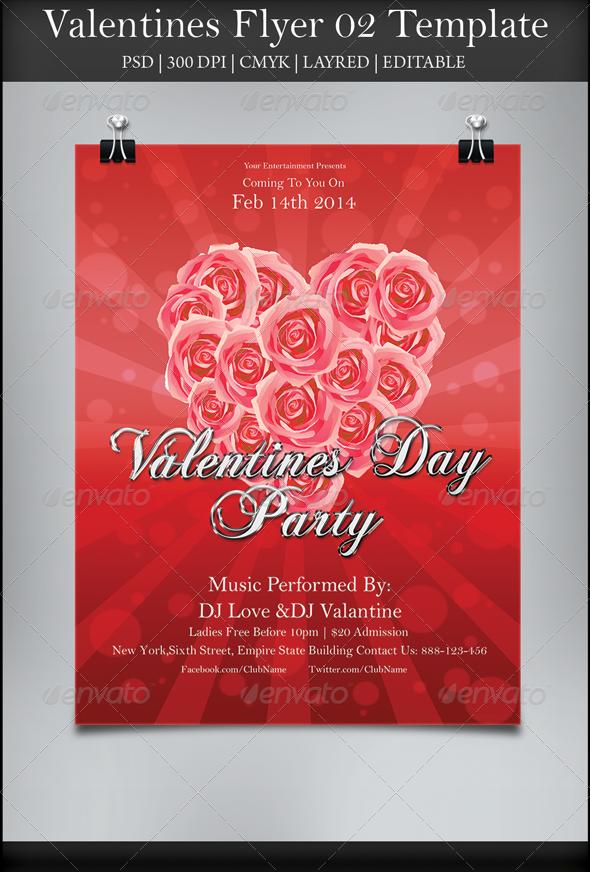 Valentines Flyer 02