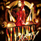 Sinners Party Flyer - GraphicRiver Item for Sale