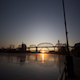 Nashville River Front Sunrise - VideoHive Item for Sale