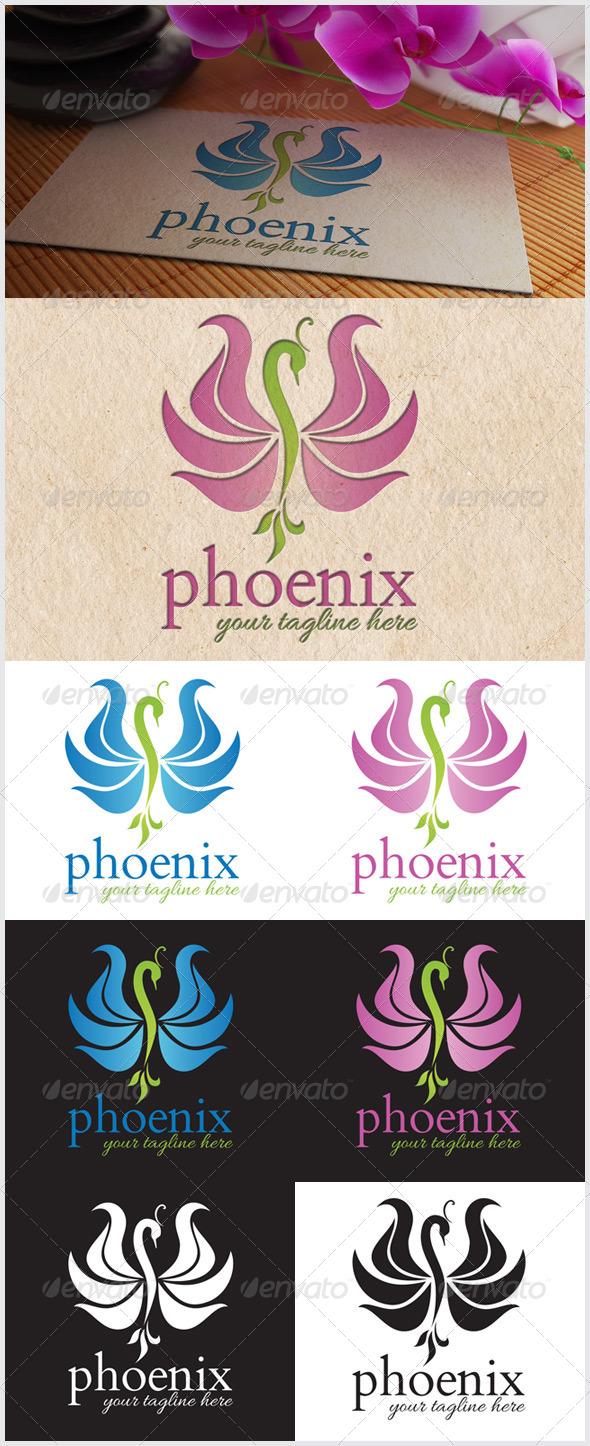 Phoenix Logo - Logo Templates