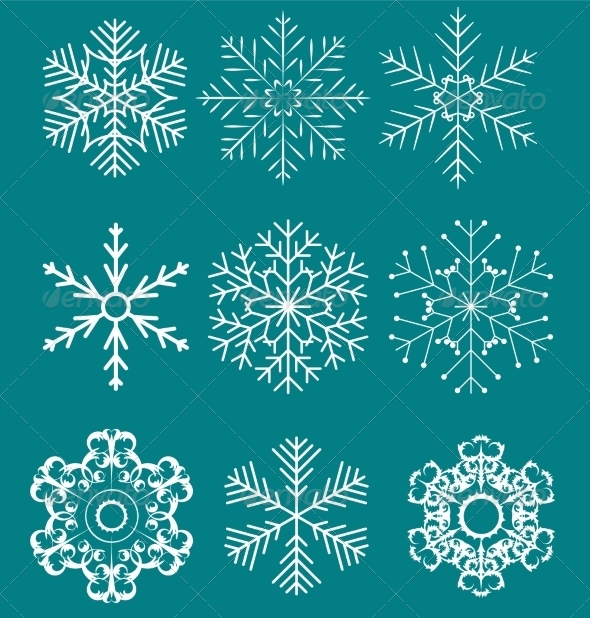 Snowflake - Web Technology