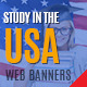 Education Web Banners Ad - GraphicRiver Item for Sale