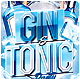 Gin Tonic Night Party Flyer - GraphicRiver Item for Sale