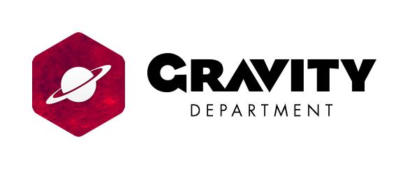 Gravitydept banner