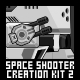Space Shooter Creation Kit 2 - GraphicRiver Item for Sale
