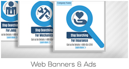 Web Marketing Set