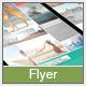 Multipurpose Flyer - GraphicRiver Item for Sale
