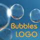 Bubbles Logo Reveal - VideoHive Item for Sale