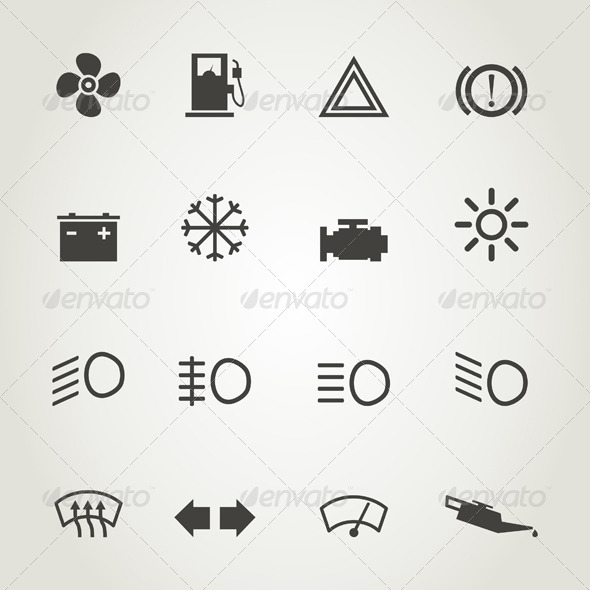 Devices an Icon - Miscellaneous Vectors
