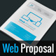 Web Proposal (For Web Design & Development Agency) - GraphicRiver Item for Sale