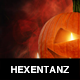 Hexentanz–Horror Halloween Events Spooky WP Theme