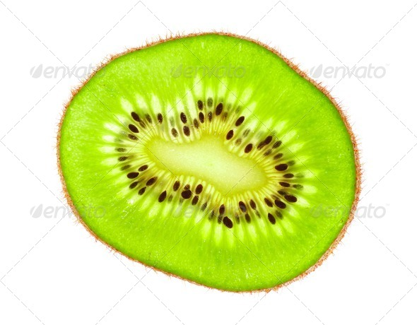 Kiwi - Stock Photo - Images
