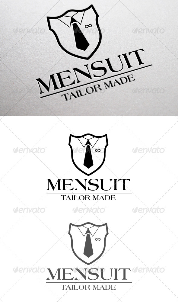 Business Logo - Crests Logo Templates