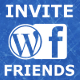 WordPress Facebook Friend Invite Pro - CodeCanyon Item for Sale