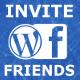 WordPress Facebook Friend Invite Pro