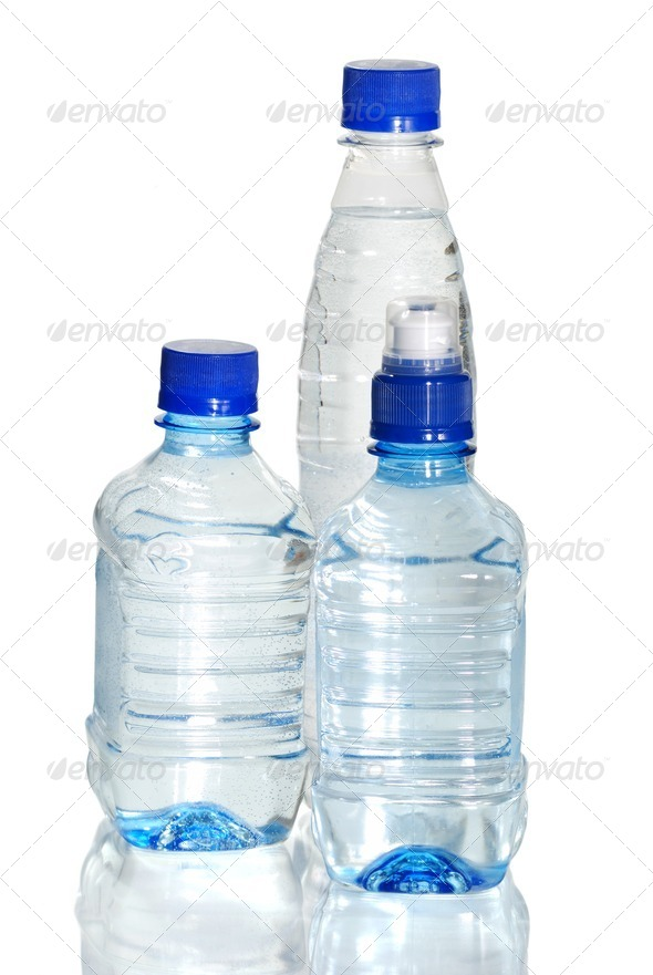 Pure water - Stock Photo - Images