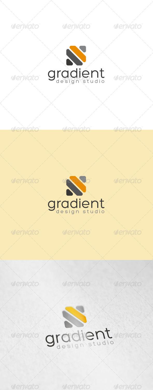 Gradient Logo - Abstract Logo Templates
