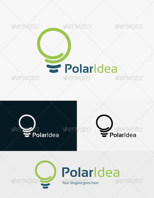 PolarIdea - Vector Abstract